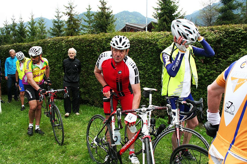 Lyon-Mt-Blanc - édition 2013