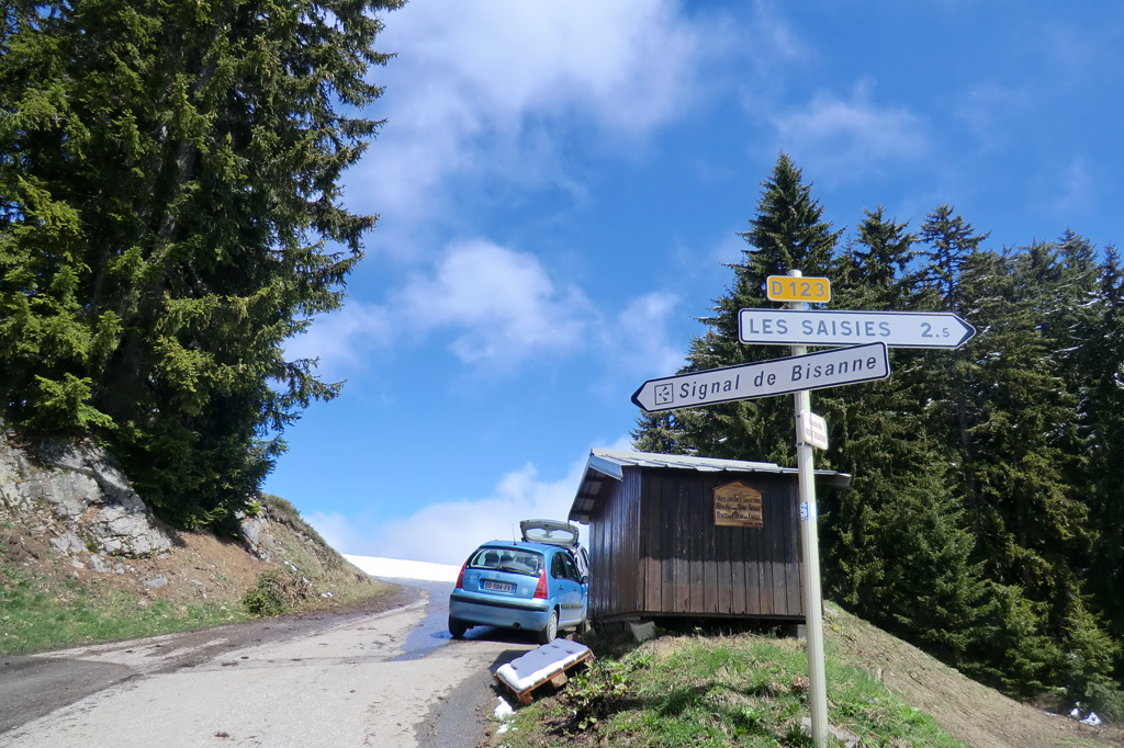 Lyon-Mt-Blanc - édition 2018